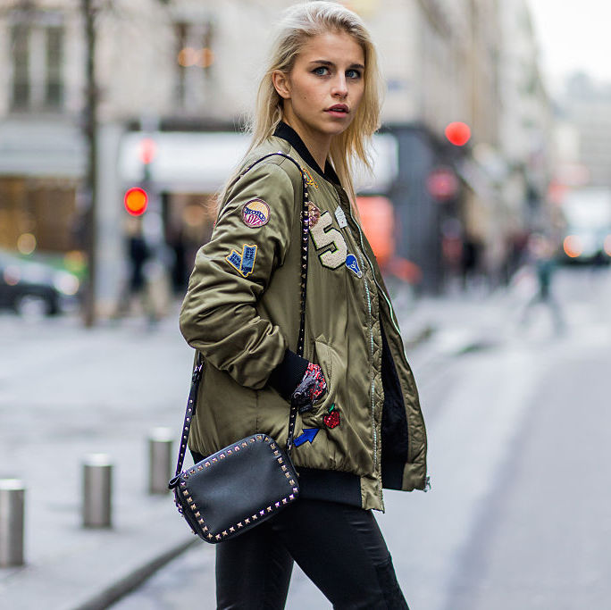 How to Make the Most of Your Bomber Jacket