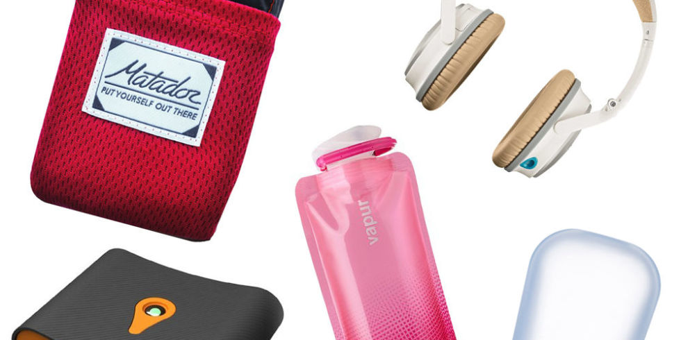 Space Saving Products the coolest space-saving travel products