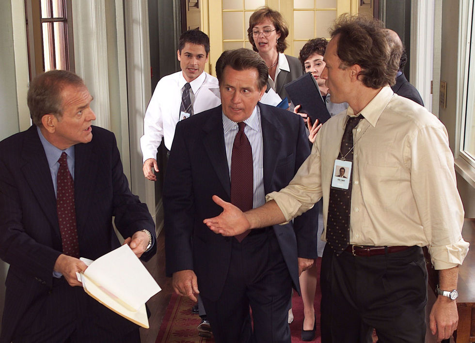 if you like house of cards youll love the west wing - Tv Shows Like House