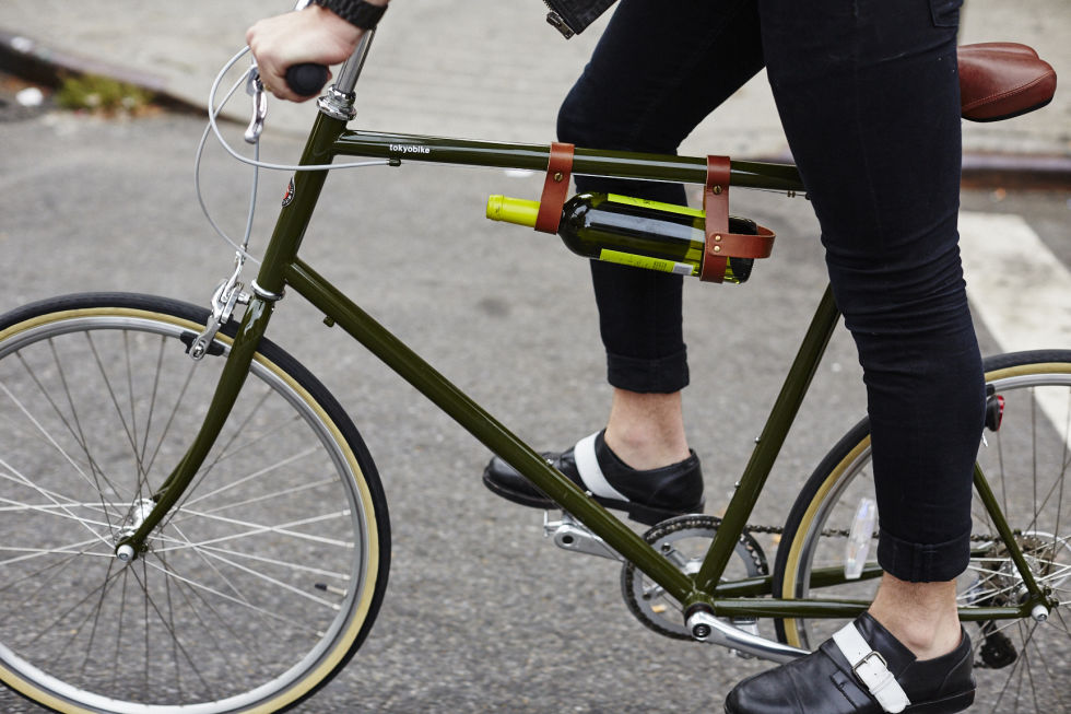 The 5 Bike Accessories You Can T Drink Without